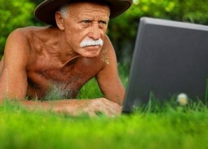 当程序员老去