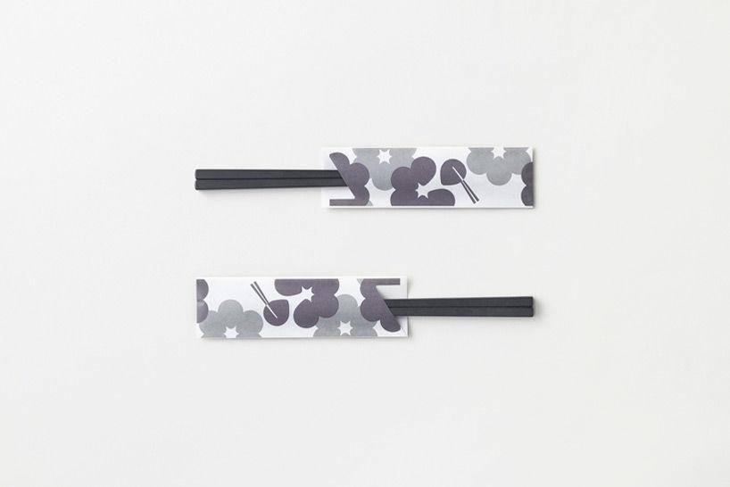 Nendo重塑东京寿司店品牌标志形象