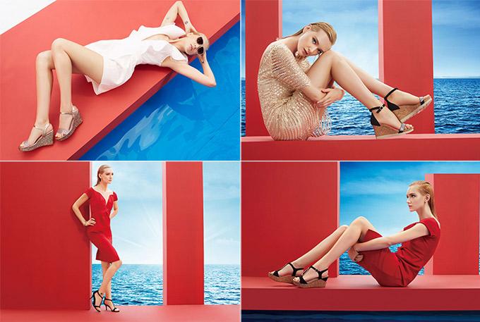 时尚女鞋品牌依思Q 发布新LOGO设计